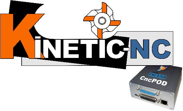 KinetiC-NC Logo